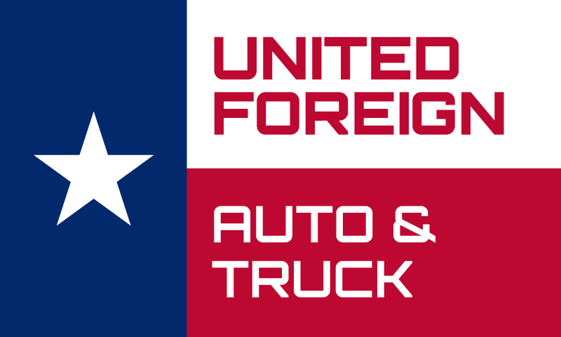 United Foreign Auto and Truck Parts